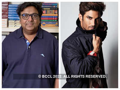 Exclusive! Ashwin Sanghi on his dream to cast Sushant Singh Rajput in 'Keepers Of The Kalachakra' series: He was like an excited child when it came to quantum physics
