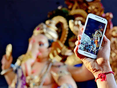 No crowds, selfies for Ganeshotsav, says TMC