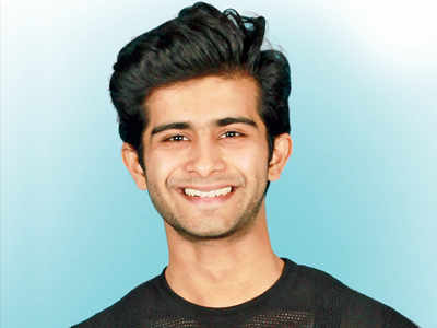 Small talk: Peddlers actor Siddharth Menon all set to play Alladin in an upcoming musical