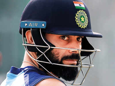 Virat Kohli opposes proposed four-day Test matches