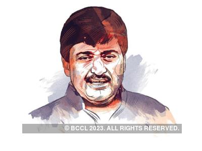 Ashok Chavan in the fray to retain Bhokar seat