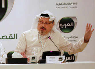 Amid scepticism, Saudi provides another version of Khashoggi death