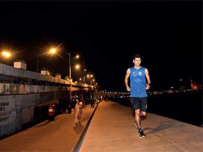 From gangster to marathon runner, how Rahul Bhiku Jadhav rebuilt his life