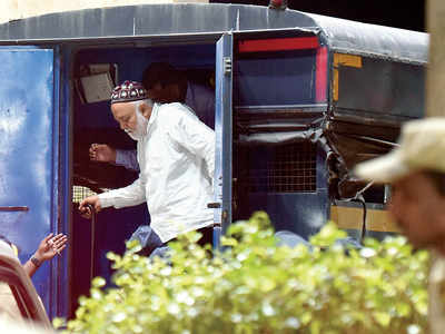 '93 blasts conspirator Takla arrested in Delhi
