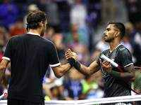 US Open: All you need to know about Sumit Nagal