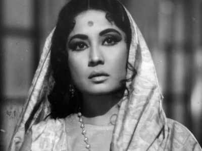 Tajdar Amrohi: I once asked Meena Kumari to quit alcohol or threatened to break her arms