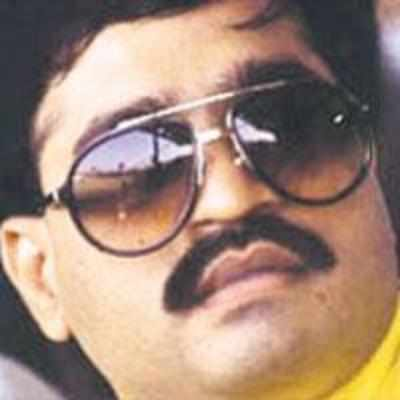 How he fell out with Dawood