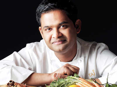 Chef Srijith Gopinathan's restaurant in San Francisco gets another Michelin star