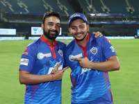 IPL 2021: Delhi Capitals beat Mumbai Indians by 6 wickets
