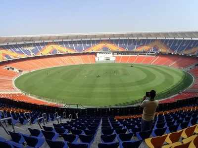 Motera Stadium renamed Narendra Modi Stadium ahead of India England pink-ball Test match