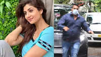 Shilpa's bodyguard Ravi is winning hearts on the internet, here's why