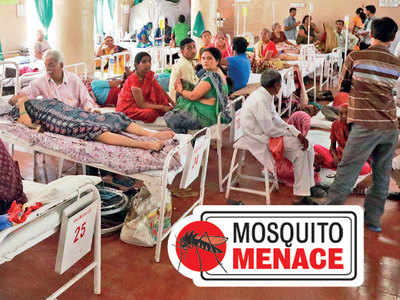 ELIMINATION OF MALARIA : If Lanka can do it, so can Gujarat