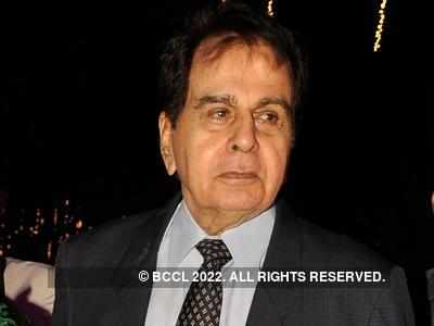 Veteran actor Dilip Kumar hospitalised again days after getting discharged