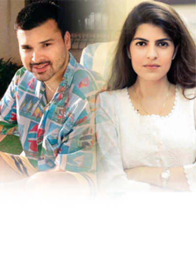 Canali suit, Rs 8 lakh bring peace to warring south Mumbai couple