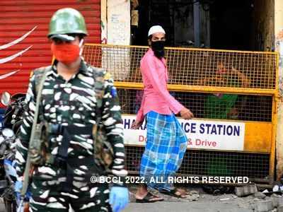 Mumbai: Dharavi reports 47 new coronavirus positive cases today; tally climbs to 1425