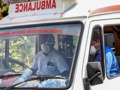 Maharashtra: Chinese national, 5 others test negative for Coronavirus