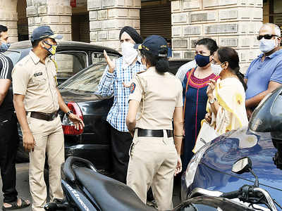 PMC scam: Depositors detained before Diwali wishes to RBI officials