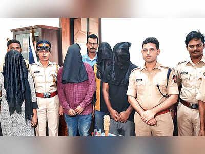 City case leads cops to jobs scam in Delhi