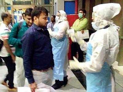 Coronavirus scare continues: Three more suspected cases in city