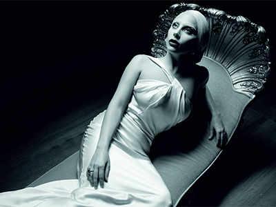 Gaga fans rejoice