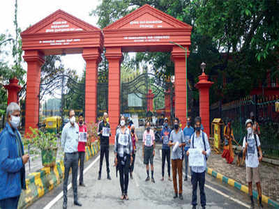 Soft power for traffic-free Cubbon Park