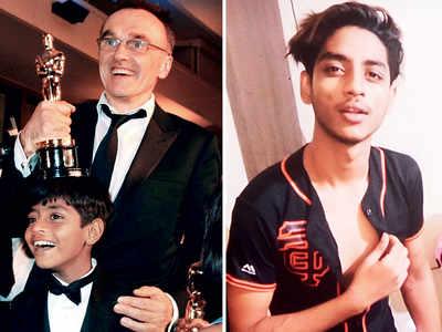 Slumdog Millionaire star Azharuddin Ismail back in slums