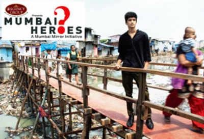 Eshan Balbale: Bridging a muddy gap