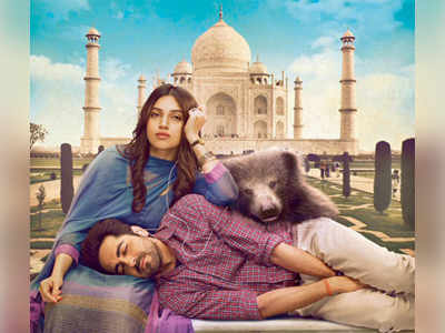 Shubh Mangal Savdhan movie review: Director R S Prasanna carefully treads the line between comedy and correctness in this Ayushmann Khurana, Bhumi Pednekar film