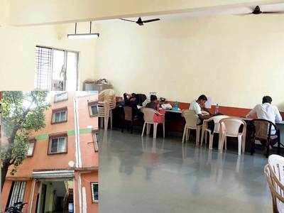 Misuse of PMC bldgs comes to the fore