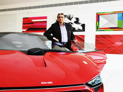 Pune bank to auction car designer Dilip Chhabria's property
