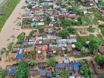 Coronavirus and floods wreak havoc in Bihar