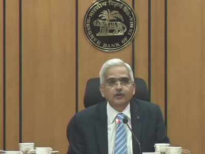 RBI Governor Shaktikanta Das: Depositors money with Yes Bank completely safe, depositors need not rush to withdraw money
