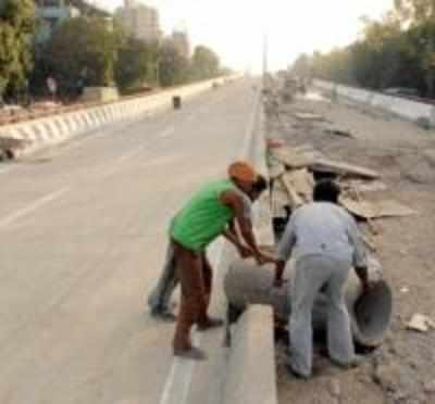 King's Circle flyover to be extended