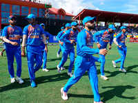 Indian cricket team gets terror threat on PCB email