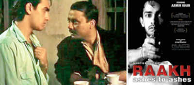 In focus: How Aamir rose from the raakh