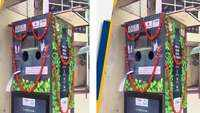 Gurugram Municipal Corporation installs machines to deposit plastic bottles for recycling