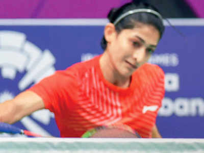 Asian Games: Ashwini Ponnappa dumbfounded by lack of options in doubles after being paired with Sindu in Japan defeat