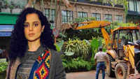 Demolition case: Kangana gets a major relief from HC