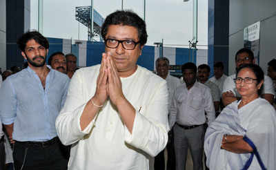 Raj Thackeray leads anti-EVM front, MNS to carry out signature campaign to bring back ballot papers