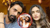 Arjun on Gabriella's brother's arrest: I've no association