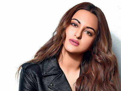 With a music album, art exhibition, film on sex education... Sonakshi Sinha's plate is full