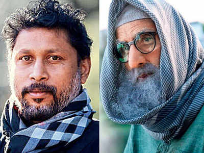 Shoojit Sircar on Amitabh Bachchan's look in Gulabo Sitabo: It took two hours of prosthetics every day