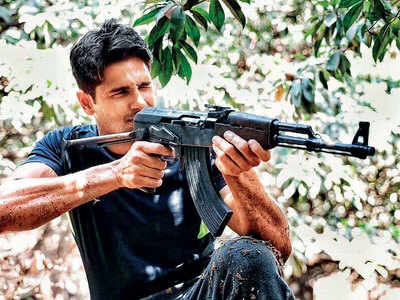 Sidharth Malhotra kickstarts second schedule of Shershaah in Kargil