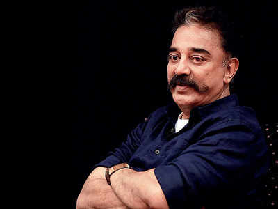 Kamal takes 'Indian' sequel on the floors