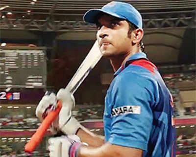 Movie review: MS Dhoni - The Untold Story