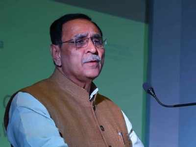 No Pak delegation coming for Vibrant Gujarat Summit: CM Rupani