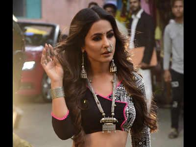 Hina Khan Hina Khan I Don T Think Playing Komolika After Akshara