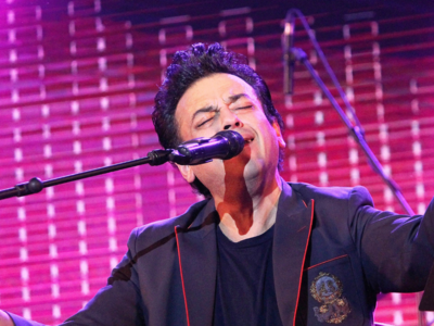 Adnan Sami's Twitter account hacked; profile picture replaced with Pakistan PM Imran Khan's photo