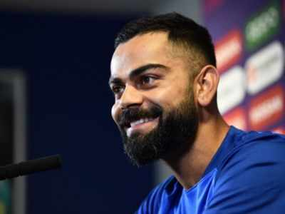 Virat Kohli completes 11 years in International cricket; shares throwback picture