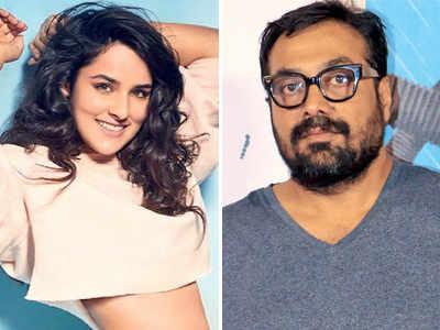 Anurag Kashyap to direct an international project with Angira Dhar and an Iranian actress